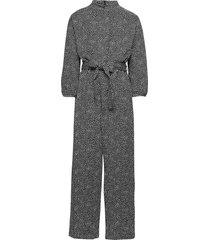 karry jumpsuit jumpsuit svart costbart