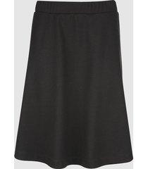 kjol dress in svart