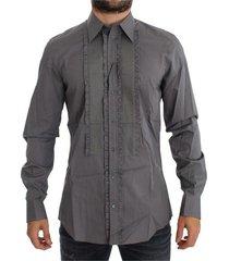 torero slim fit jurk shirt