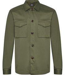 mafermon heritage jacket