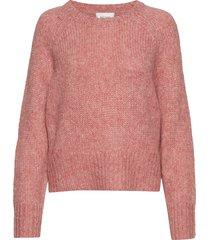 sala knit gebreide trui roze second female