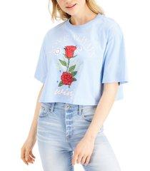 self esteem juniors' love always wins t-shirt