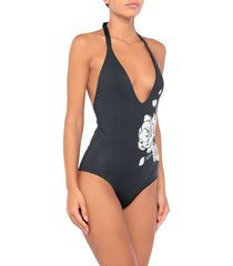 borbonese one-piece swimsuits