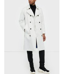 j lindeberg bogard-tech travel jackor white
