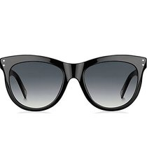 54mm cat eye sunglasses