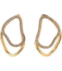 agnona earrings