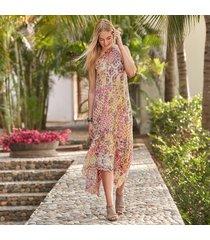 carabelle halter dress
