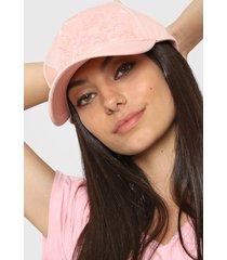 gorra rosa todomoda