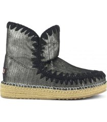 mou eskimo 18 jute sneakers