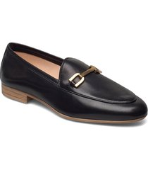 dalcy_21_na loafers låga skor svart unisa