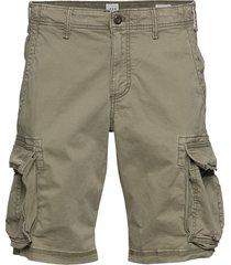 11'''' twill cargo shorts with gapflex shorts casual gap
