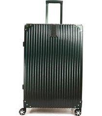 maleta rocky verde 28 f