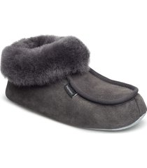 magnus slippers tofflor grå shepherd