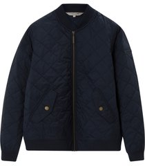 jacka greta quilted jacket