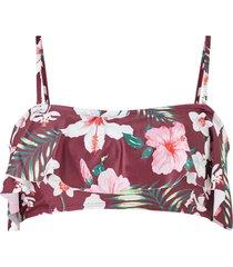 bikini-bh vmparadise bandeau swimtop