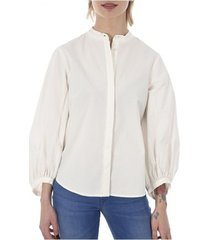 overhemd vero moda thea ls bell sleeve skirt d2-7