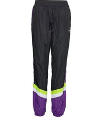 women ransim wind pants sweatpants mjukisbyxor multi/mönstrad fila