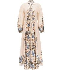 zimmermann aliane billow long dress