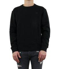 fairview face sweatshirts zwart