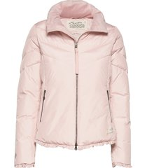 earth kindness jacket gevoerd jack roze odd molly