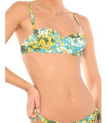 dolce & gabbana beachwear bikini tops