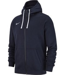 sweater nike team club 19 fz hoodie