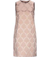 lanacaprina short dresses