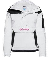 challenger™ pullover outerwear sport jackets anoraks vit columbia
