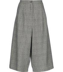 société anonyme 3/4-length shorts