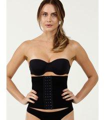 cinta feminina modeladora abdominal marisa