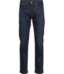501 levisoriginal block crushe jeans blå levi´s men