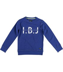 indian blue jeans dunnere sweater royal blue