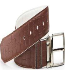 johnston & murphy men's xc4 golf belt