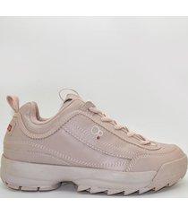 zapatos para mujer marca op  op - rosa