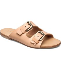 leslie shoes summer shoes flat sandals rosa rabens sal r