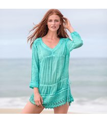 sea spray tunic