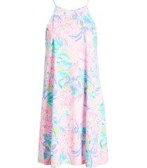 women's lilly pulitzer margot swing dress