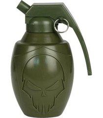 granada estojo de bb's bravo militar