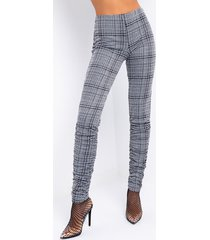akira goodie two shoes stacked legging