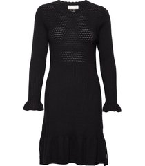 savagely cute dress korte jurk zwart odd molly