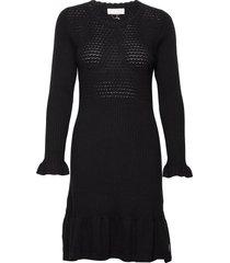 savagely cute dress korte jurk zwart odd molly