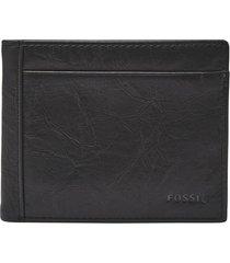billetera fossil - ml3899001 - hombre