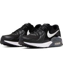 9-zapatillas de hombre nike nike air max excee-negro