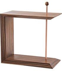mesa lateral deco