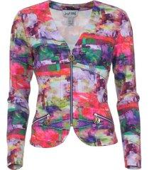 jacket - vest