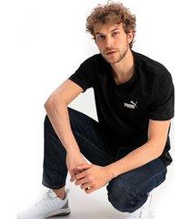 camiseta - negro - puma - ref : 85242101