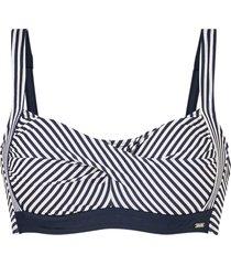 bikini-bh brighton twisted soft bra nav