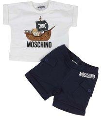 moschino jumpsuit