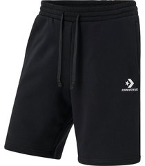 shorts converse star chevron emb short