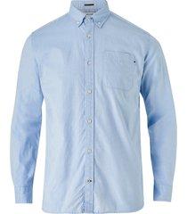 skjorta jjeclassic soft oxford shirt l/s
